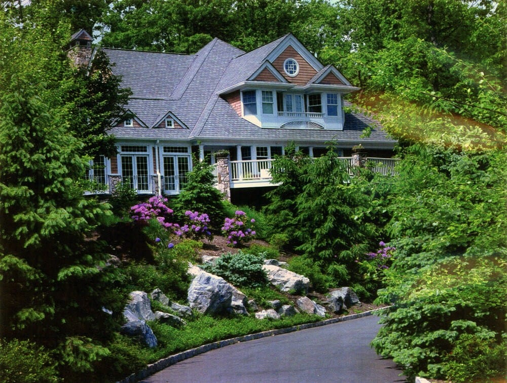 Choosing a Local Landscaper is the Key to Your Project's Success