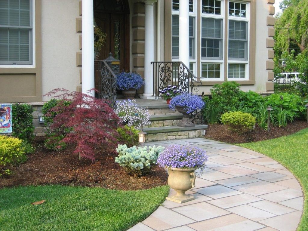 Planning a New Landscape | Parker Homescape