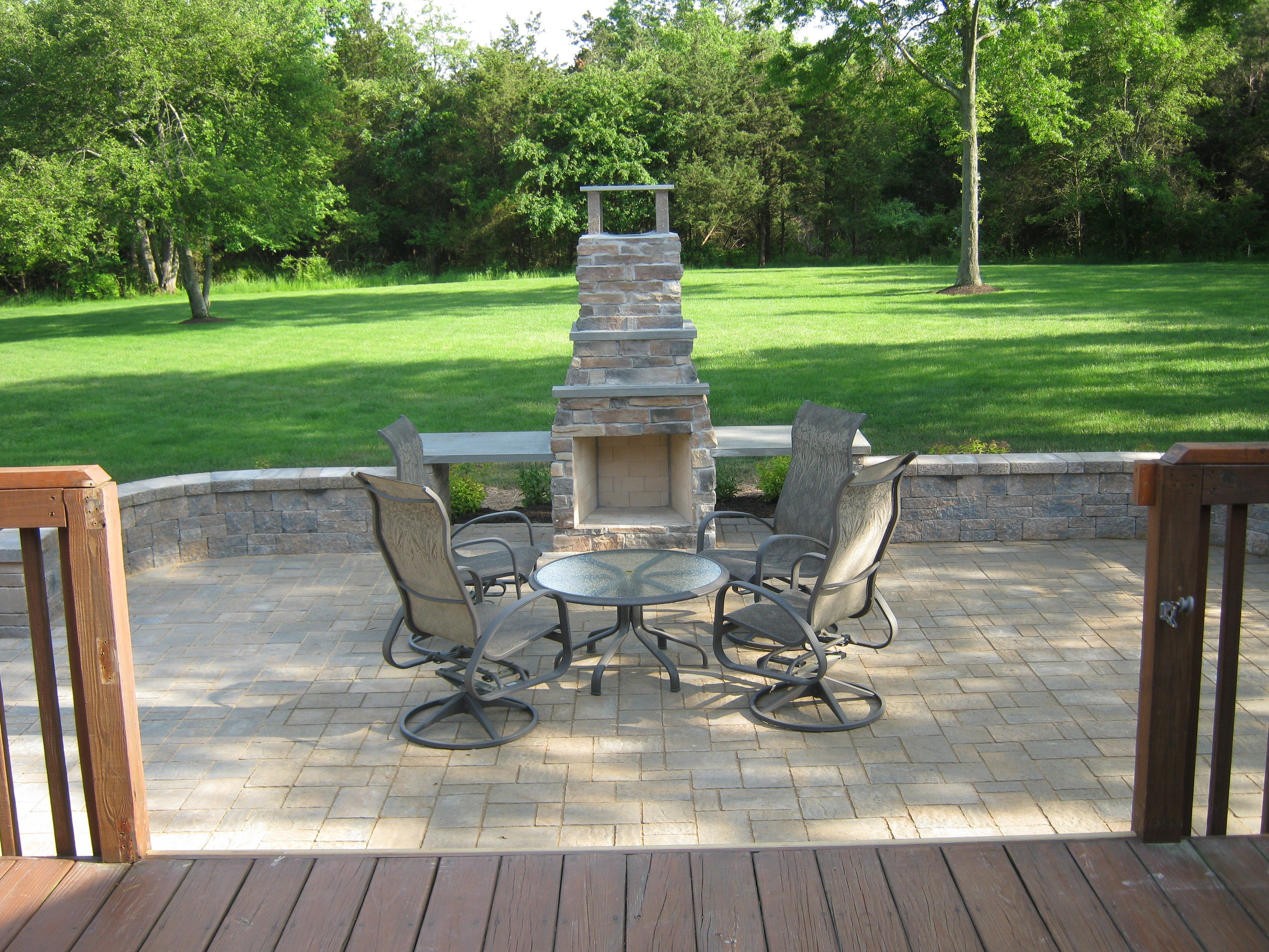 Increase Home Value with Outside Living Spaces