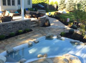 paver walkway Warren NJ