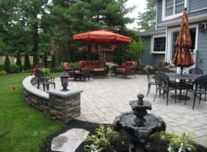 paver patio company nj