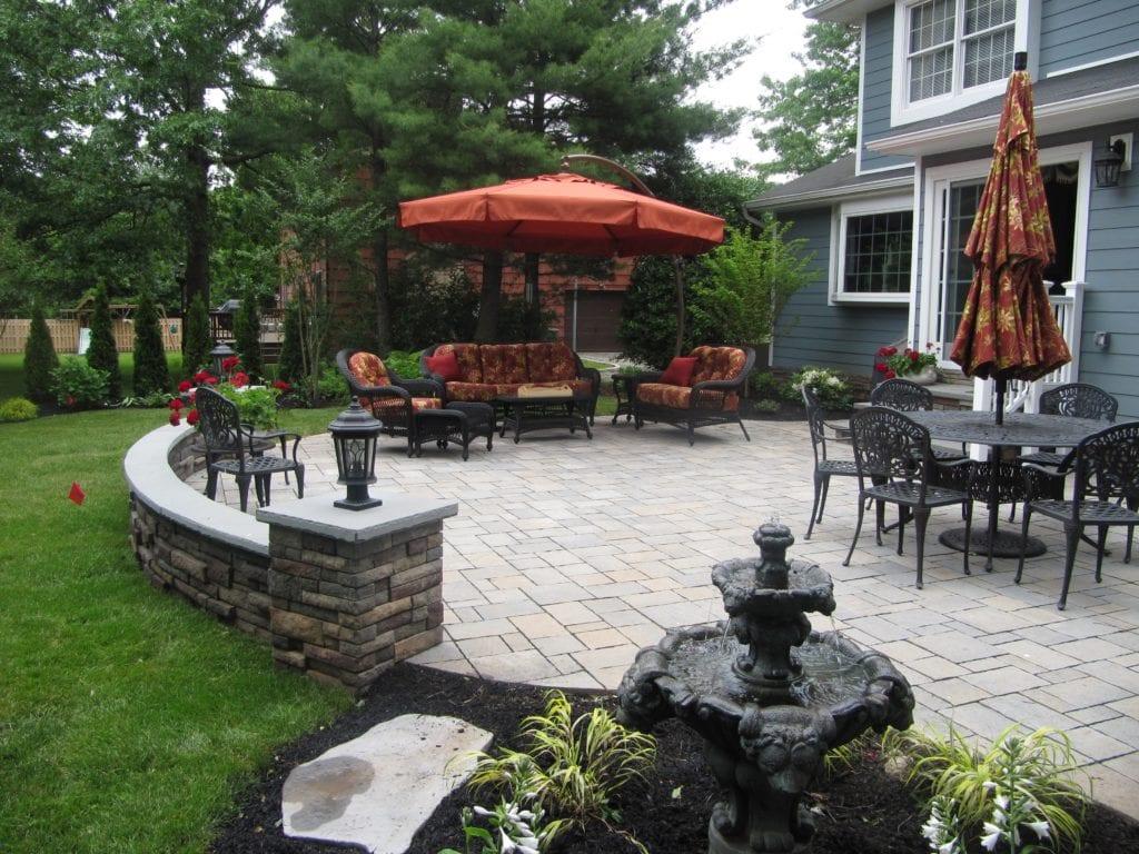 Warren, New Jersey Landscape Design