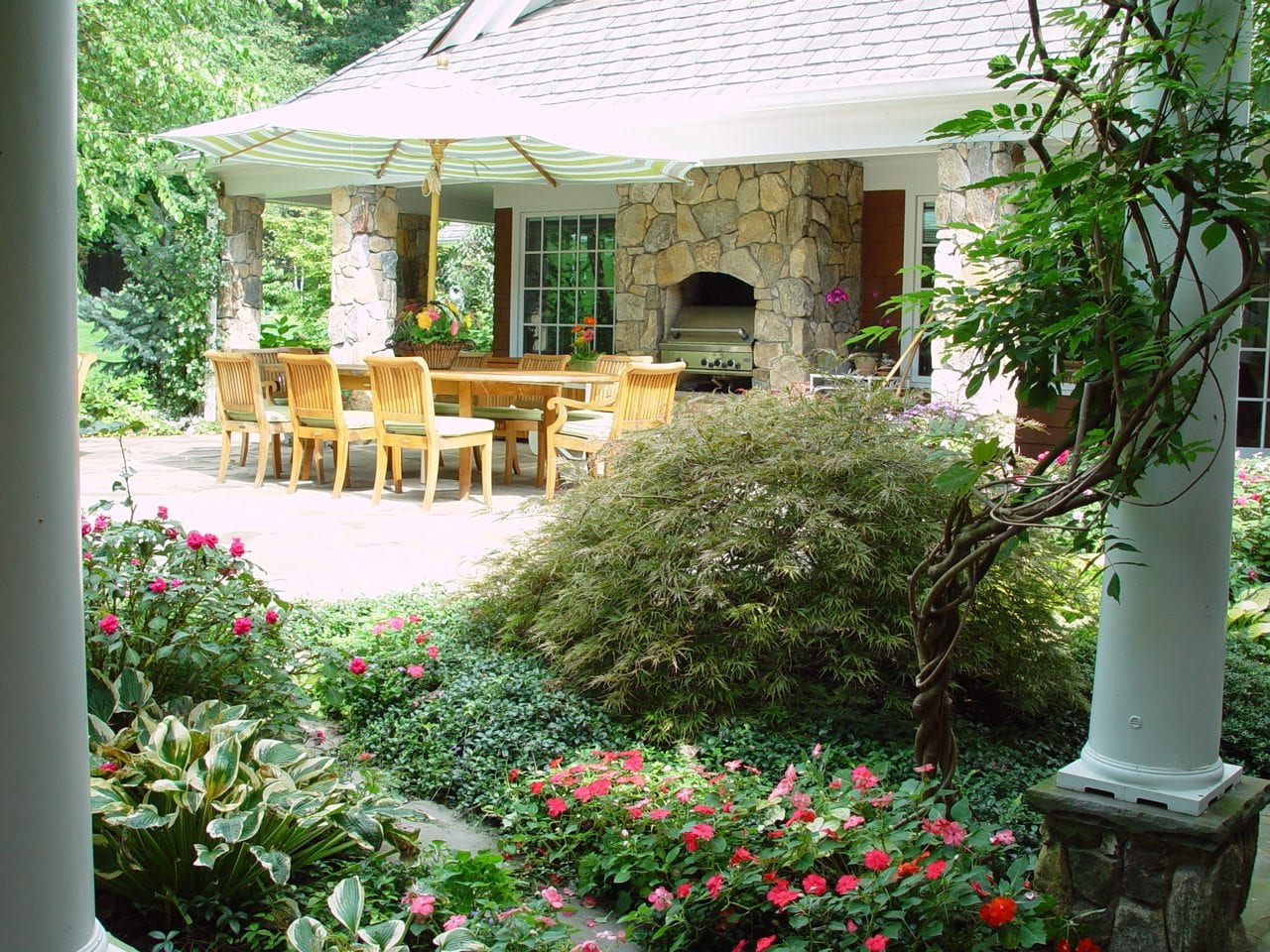 5 ways landscape design services in central nj can help you for Landscape design services