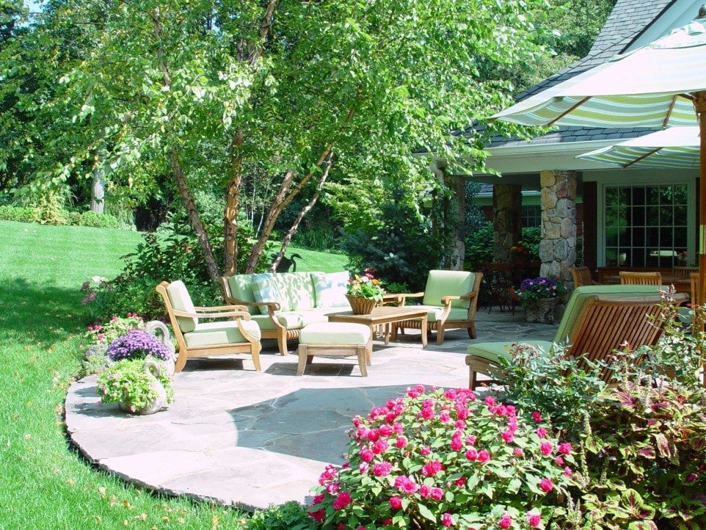 Prep for a Union County Landscaping Project in 10 Easy Steps