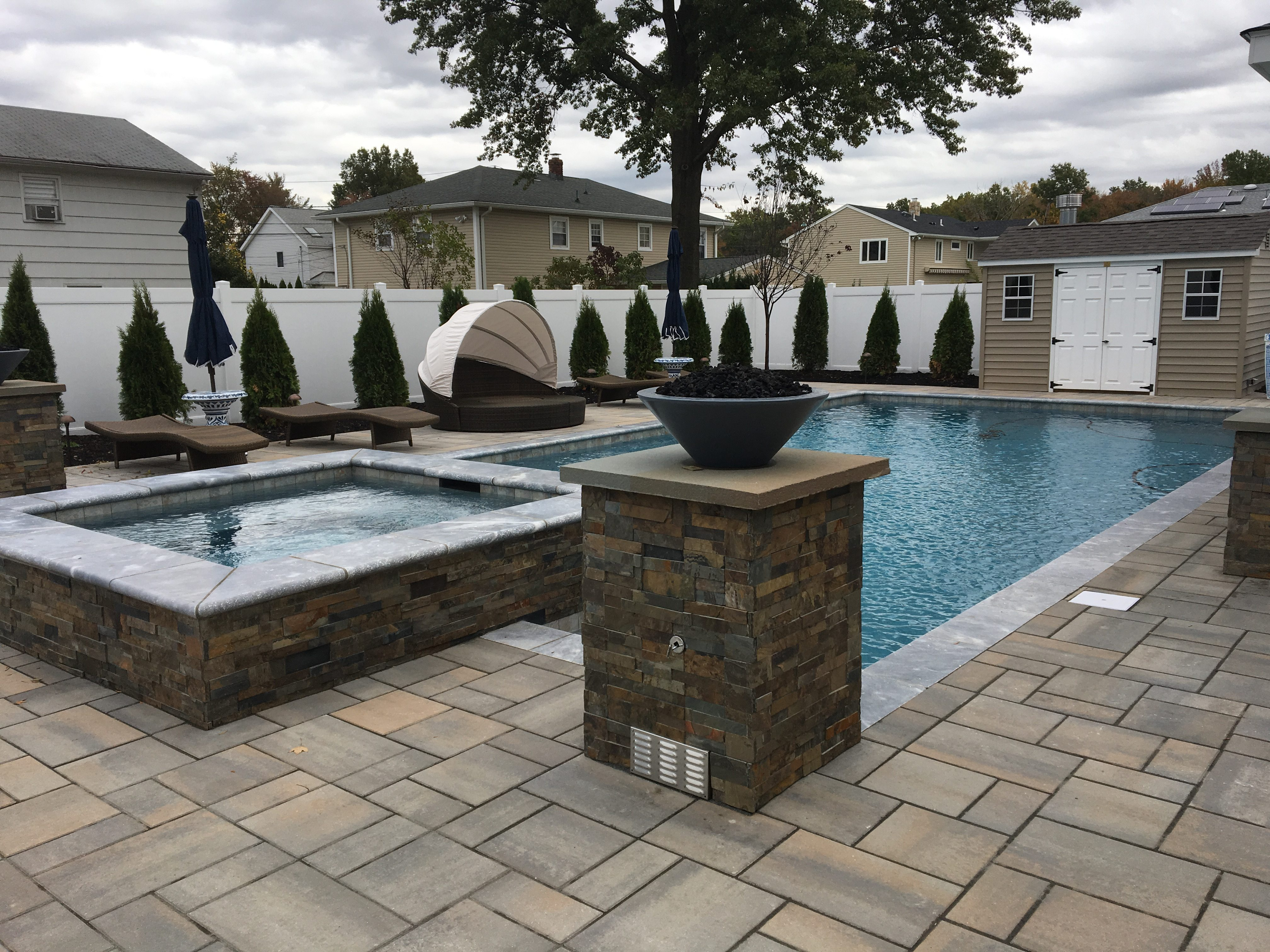 Inground Pool Costs in New Jersey: 2019 Edition