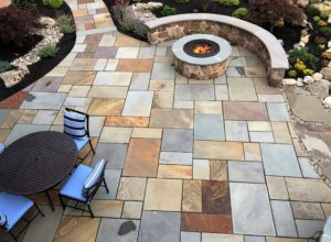 outdoor patio designer nj