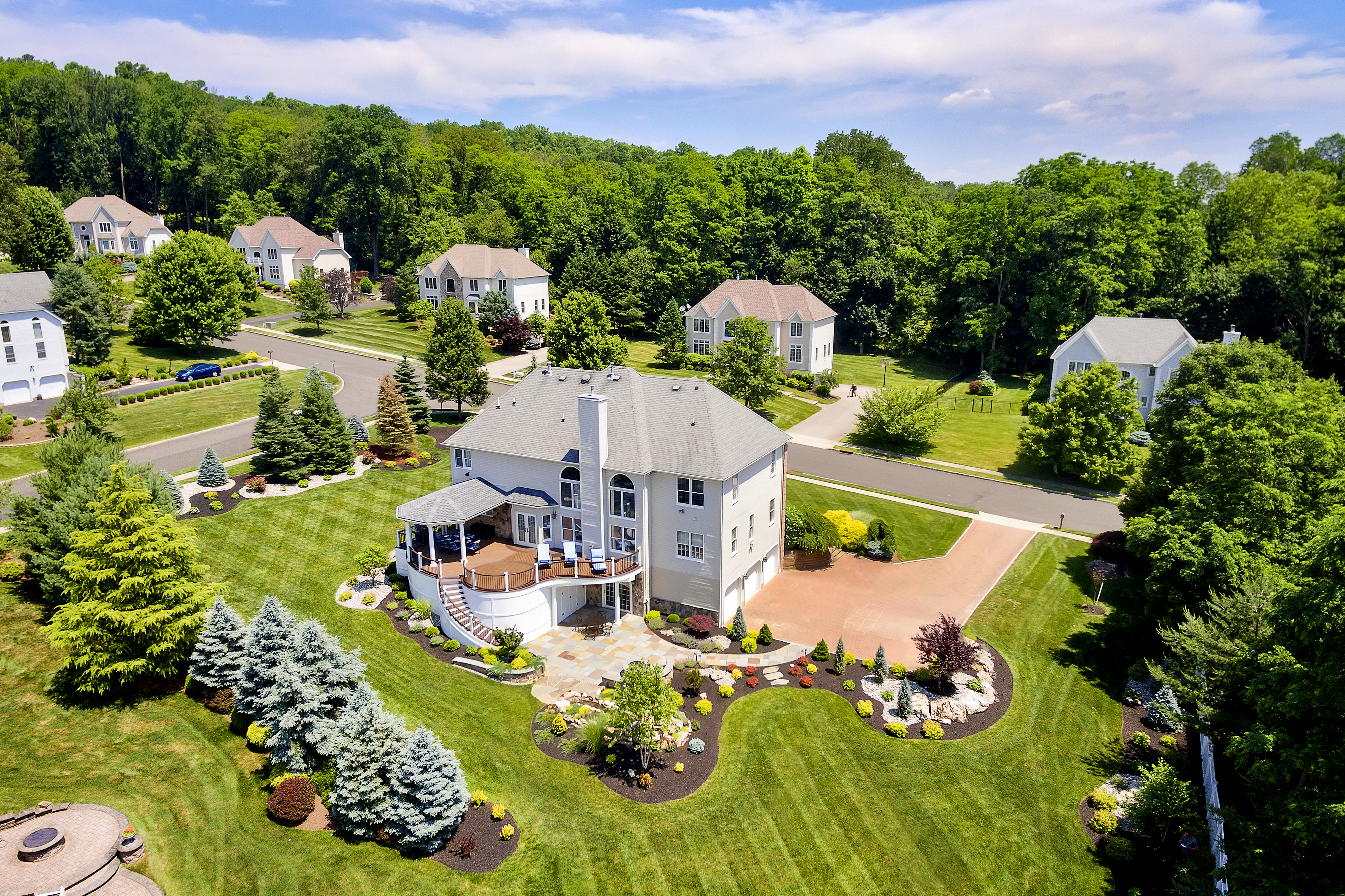 The Best Landscape Designers in Morris County NJ Do These 3 Things