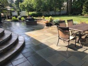 outdoor patio designer nj