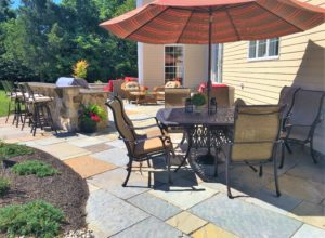 patio contractors nj