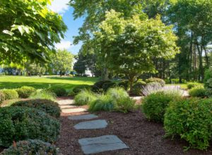 landscape design ideas morris county nj