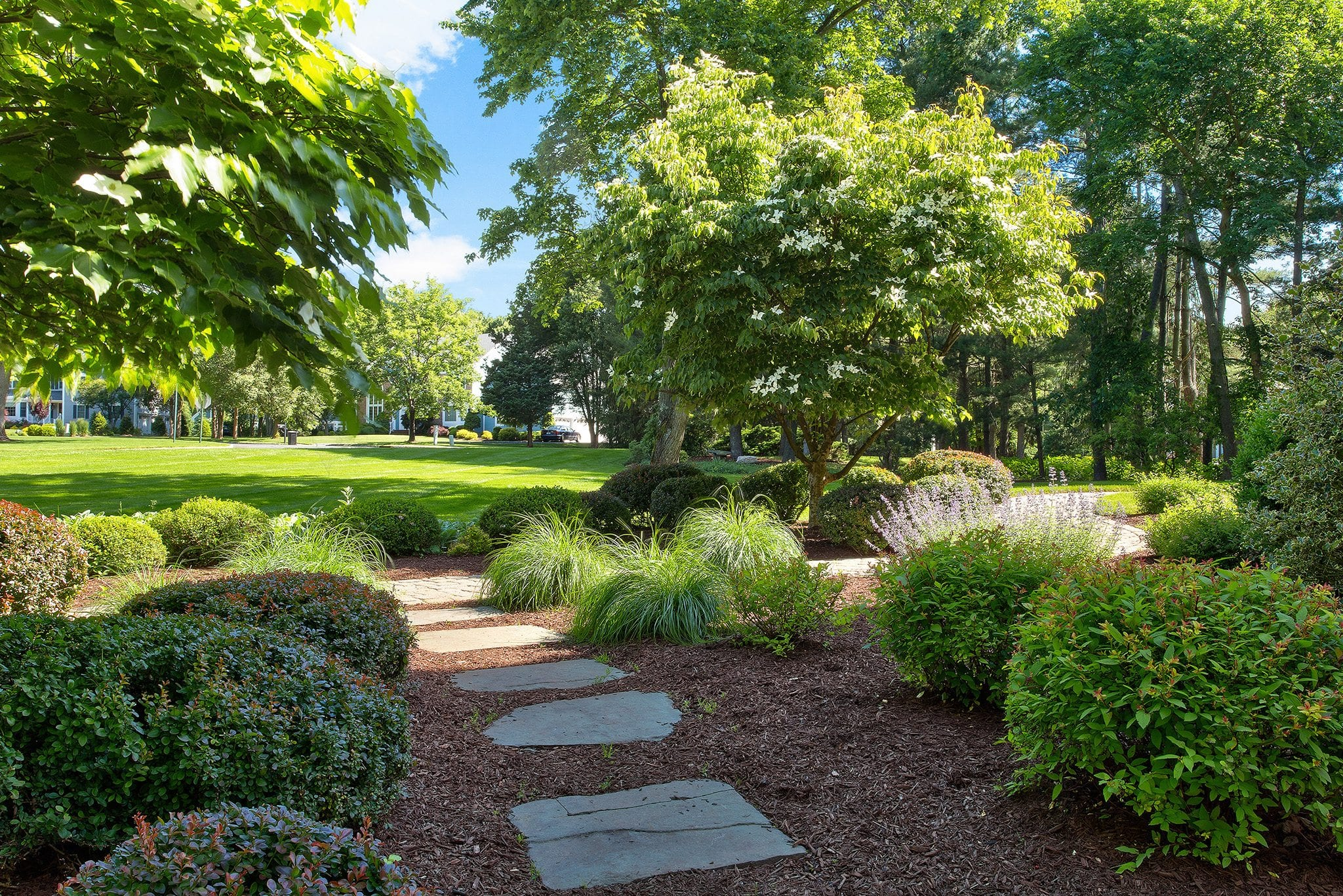 Try These 3 Landscape Design Ideas for Your Morris County NJ Property