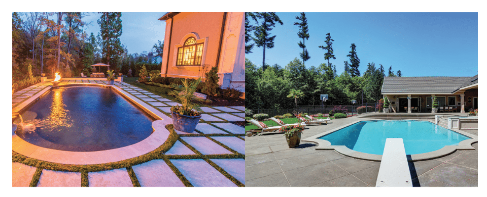 Vinyl vs. Gunite: How to Choose the Right Pool for Your Home