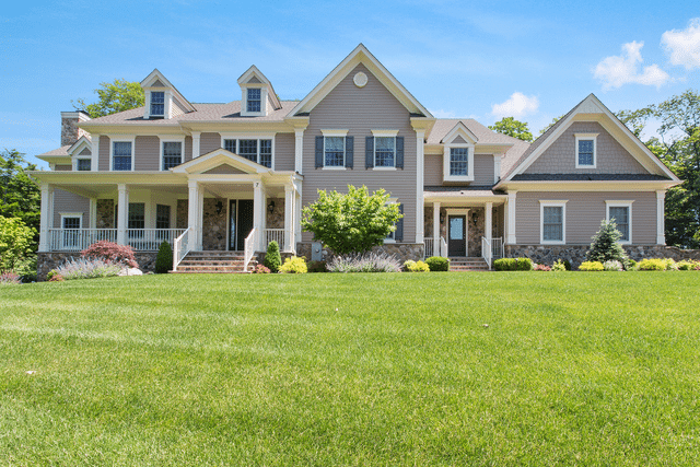 The Landscape Design & Construction Process: A Guide for NJ Homeowners