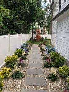 Short Hills & Milburn, New Jersey Landscaping Services