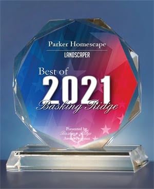 Parker-award