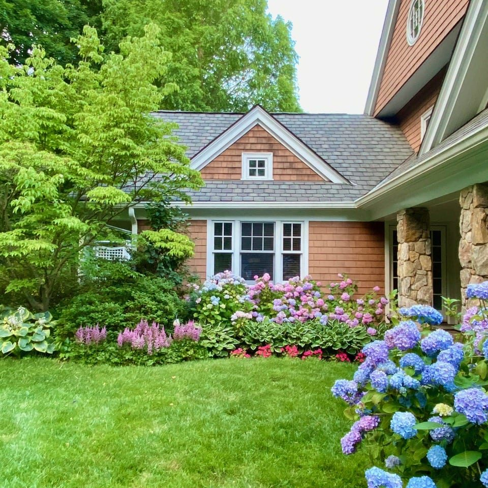 Far Hills, New Jersey Landscaping Services