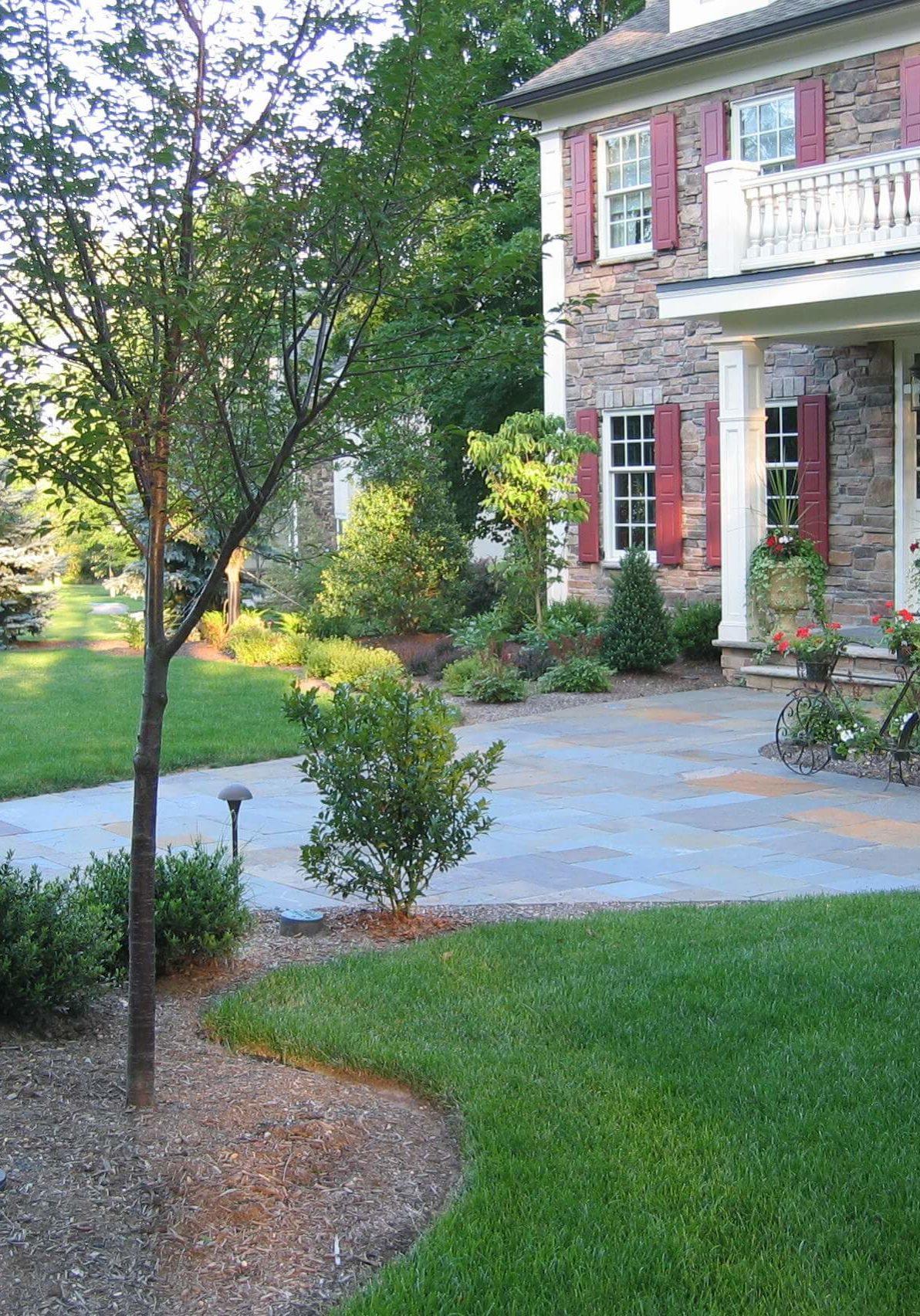 Warren, New Jersey Landscaping Services
