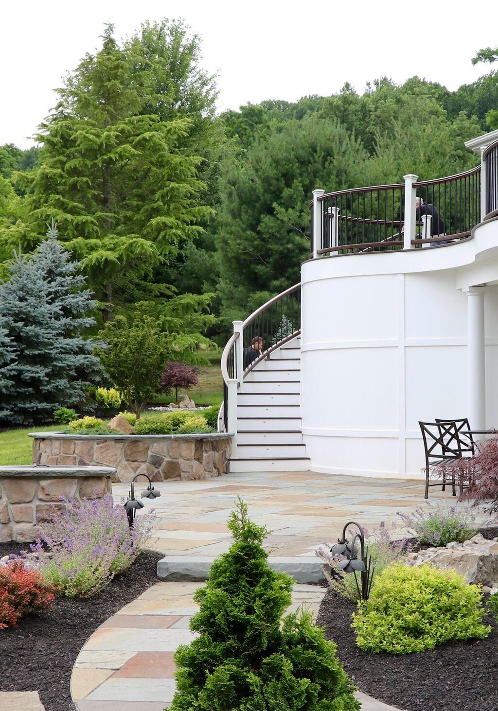 Warren, New Jersey Landscape Company