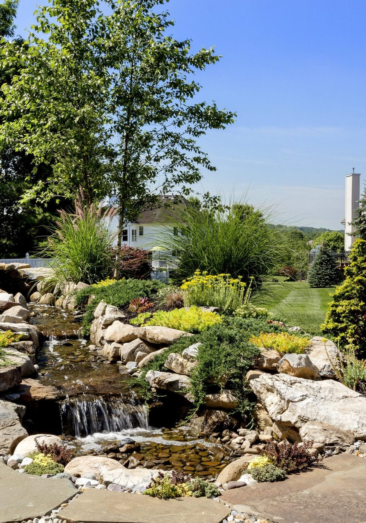 Westfield, New Jersey Landscaping Services