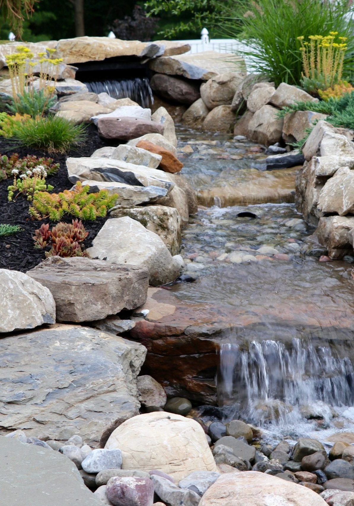 Warren, New Jersey Landscape Services Company